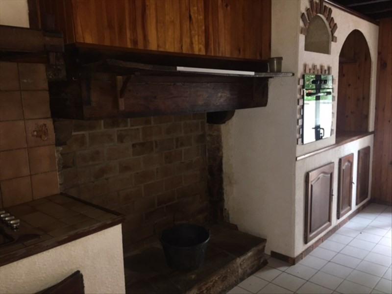 Vente maison / villa Malansac 153700€ - Photo 7