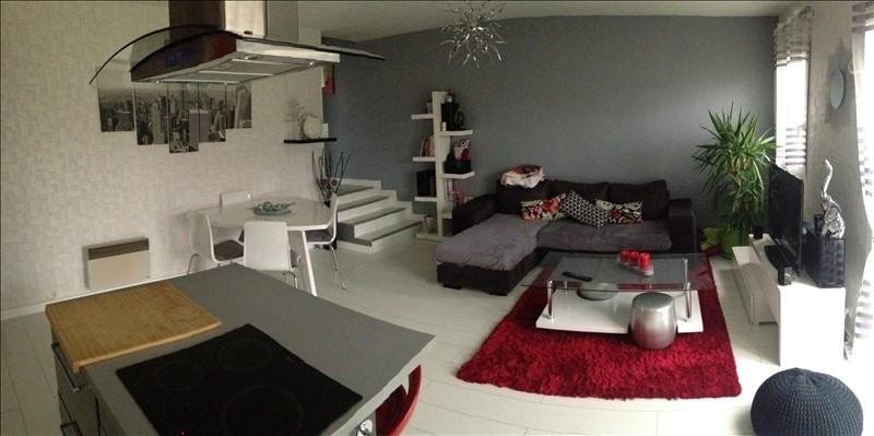 Vente appartement Nanteuil les meaux 158000€ - Photo 4