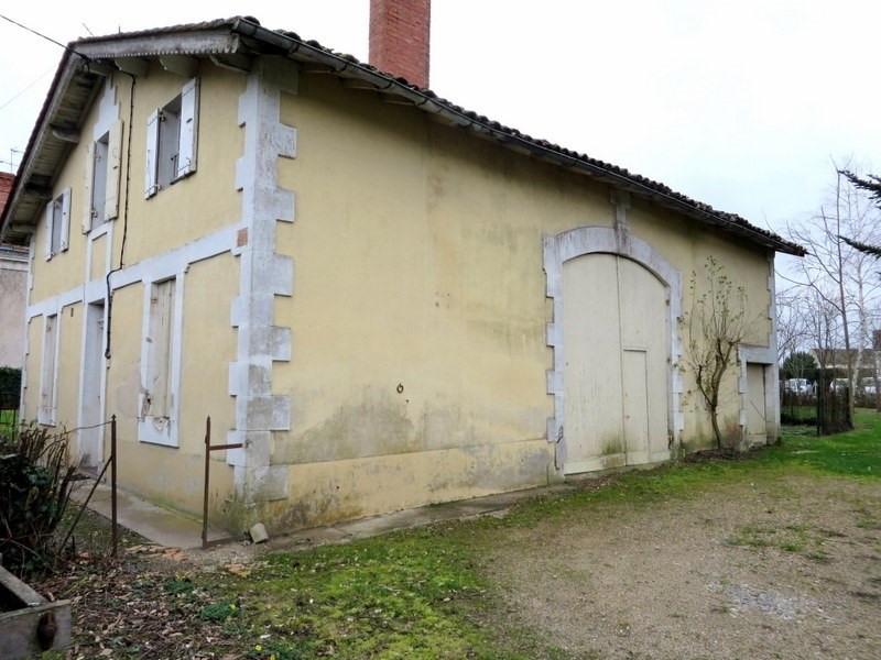 Sale house / villa Montpon menesterol 70000€ - Picture 1