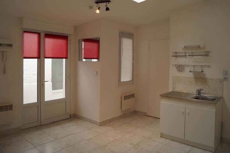 Location appartement St laurent blangy 265€ CC - Photo 1