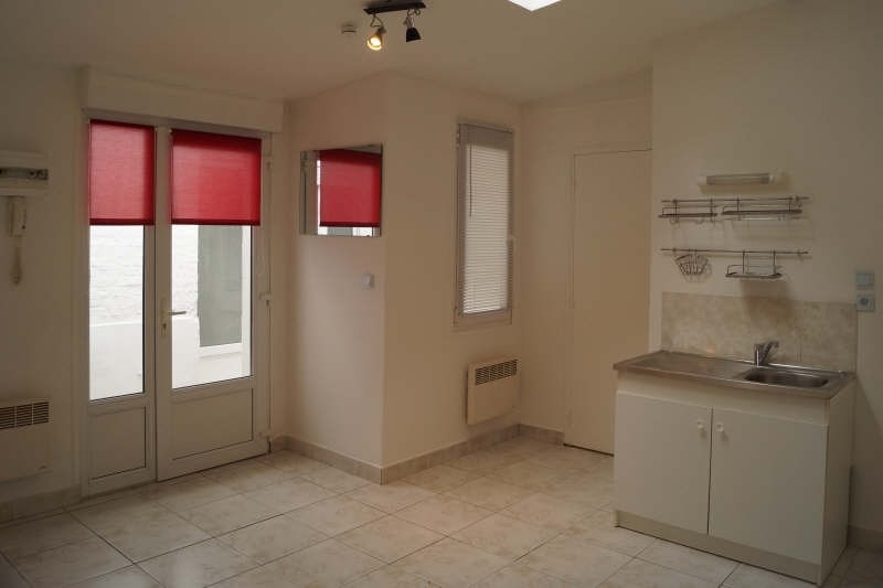 Affitto appartamento St laurent blangy 265€ CC - Fotografia 1