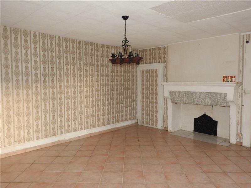 Vente maison / villa Village proche chatillon 27000€ - Photo 2