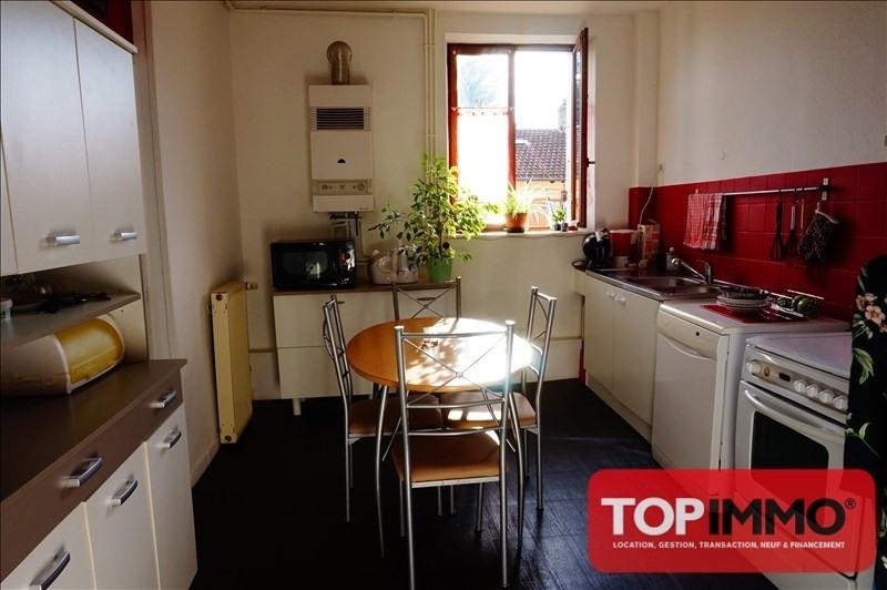 Vente appartement Baccarat 55900€ - Photo 4