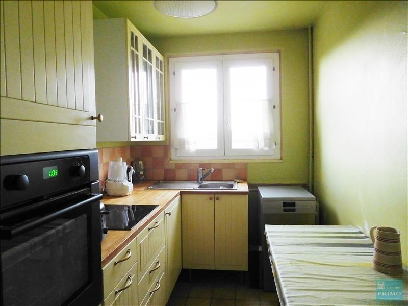 Vente appartement Antony 245000€ - Photo 2