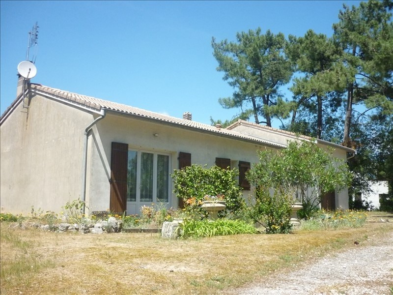 Vente maison / villa Le grand village plage 272400€ - Photo 2