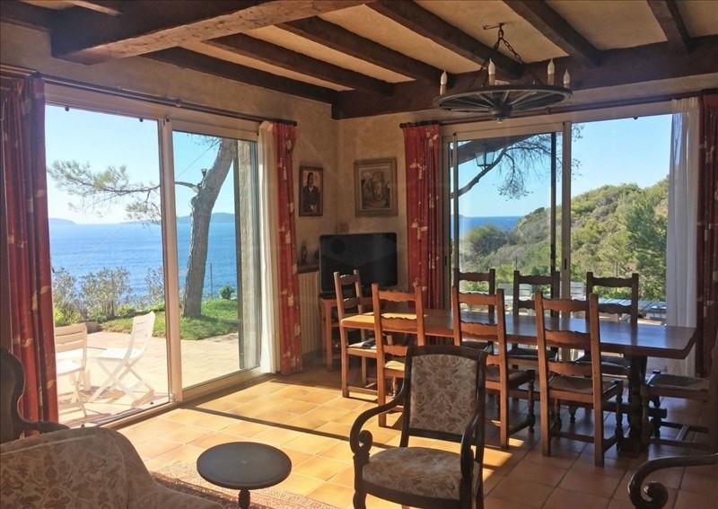 Vente de prestige maison / villa Bormes les mimosas 2885000€ - Photo 3