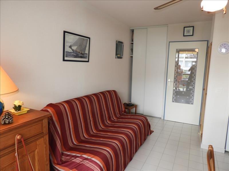 Vente appartement La grande motte 88000€ - Photo 3