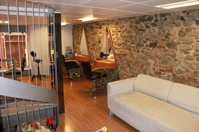 Commercial property sale shop Vienne 23 000€ - Picture 5