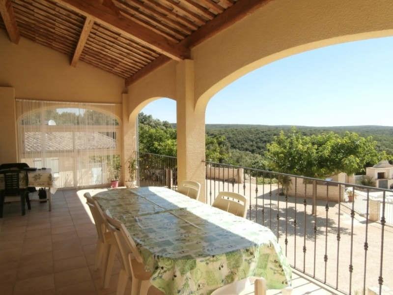 Immobile residenziali di prestigio casa Vallon pont d arc 625400€ - Fotografia 16