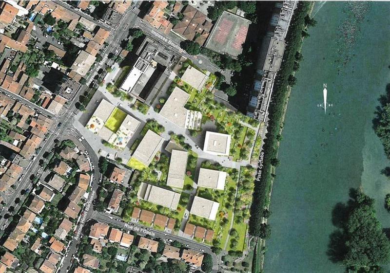 Vente appartement Toulouse 186000€ - Photo 3