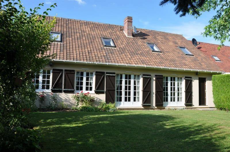 Sale house / villa Magny en vexin 339000€ - Picture 1