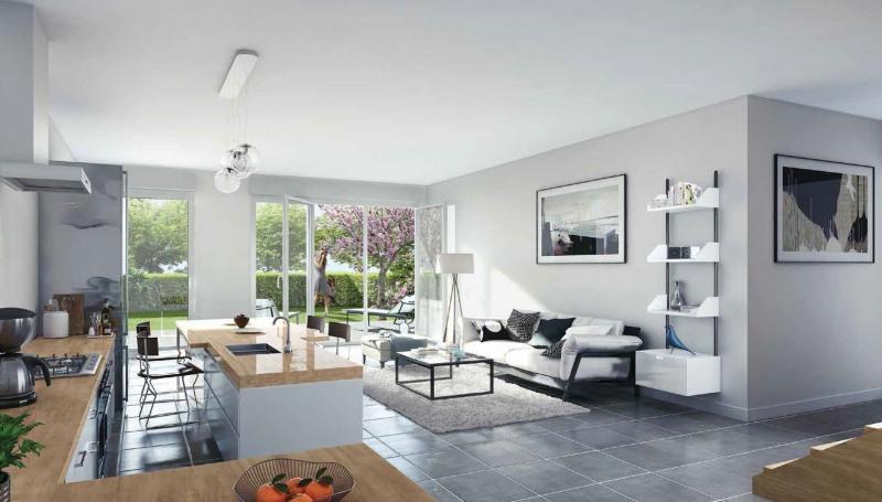 Vente maison / villa Toulouse 326000€ - Photo 1