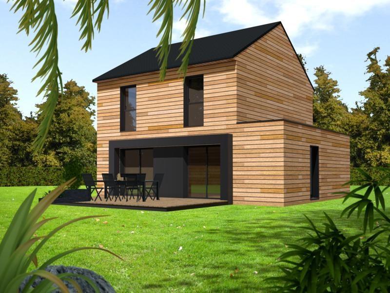 Maison  6 pièces + Terrain 560 m² Montlhéry par PRIMOBOIS ESSONNE