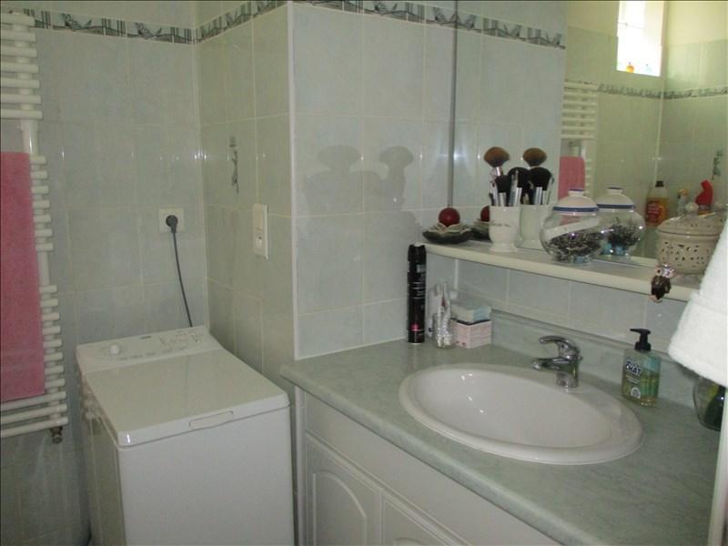 Sale house / villa Bellignat 160000€ - Picture 4