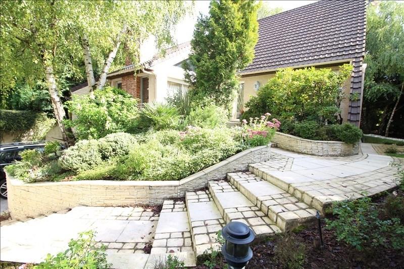 Sale house / villa La frette sur seine 569000€ - Picture 8