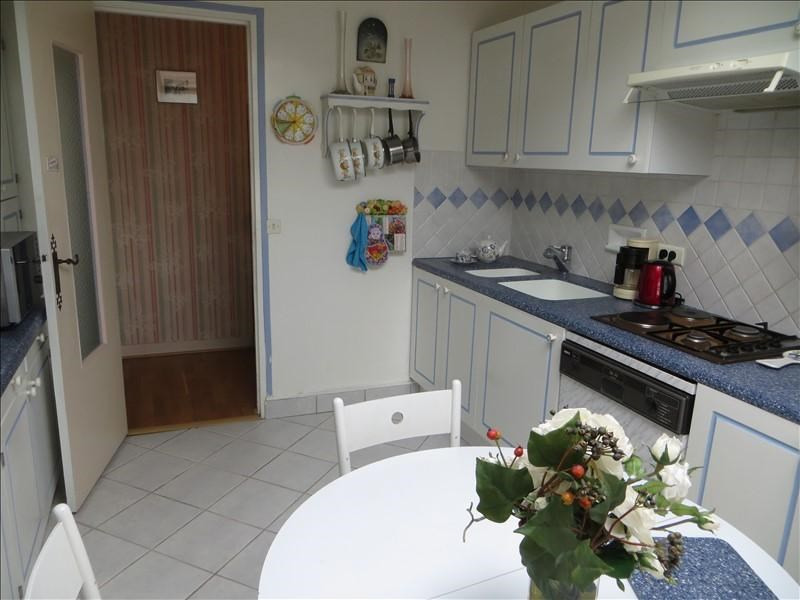 Vente appartement Vanves 395 000€ - Photo 5