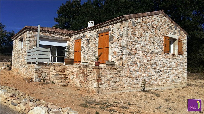 Vente maison / villa Goudargues 230 000€ - Photo 2