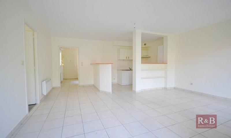 Sale apartment Plaisir 178500€ - Picture 2