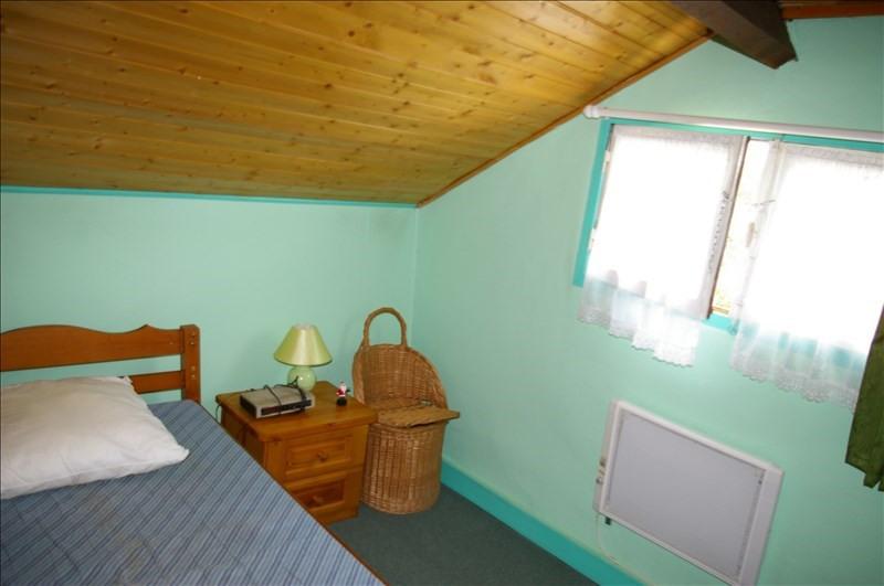 Vente maison / villa St sauveur en puisaye 69000€ - Photo 8