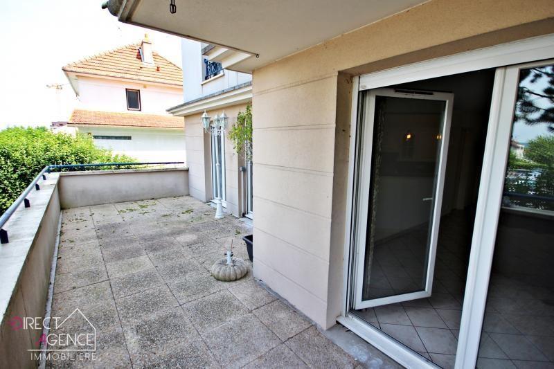 Vente appartement Noisy le grand 225000€ - Photo 9