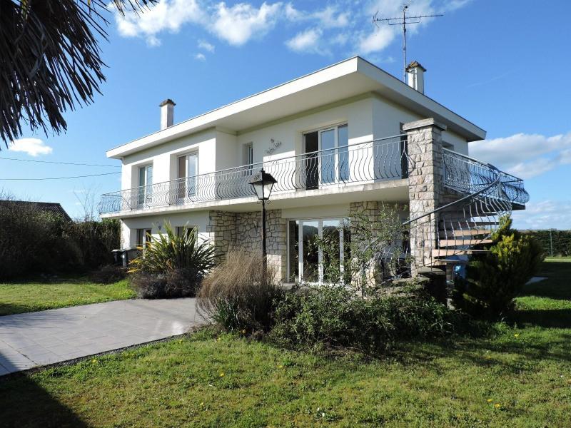 Location maison / villa Brax 890€ CC - Photo 1