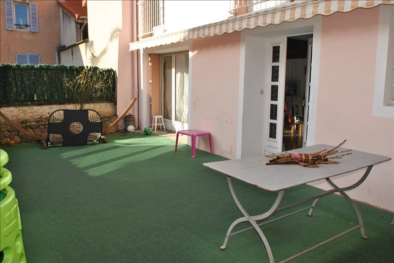 Vente maison / villa Roanne 137 000€ - Photo 4