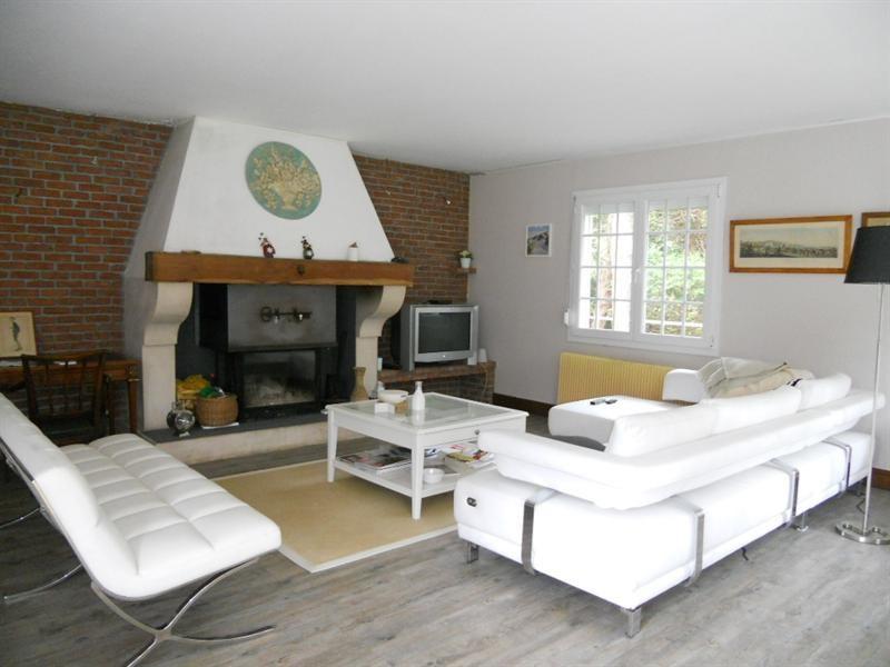 Locação para as férias casa Le touquet paris plage 1230€ - Fotografia 1