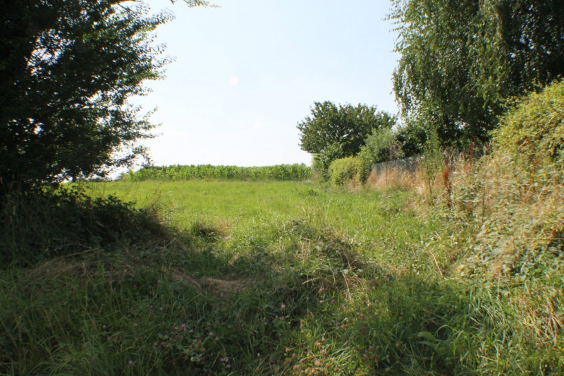 Vente terrain La tour du pin 81 000€ - Photo 5