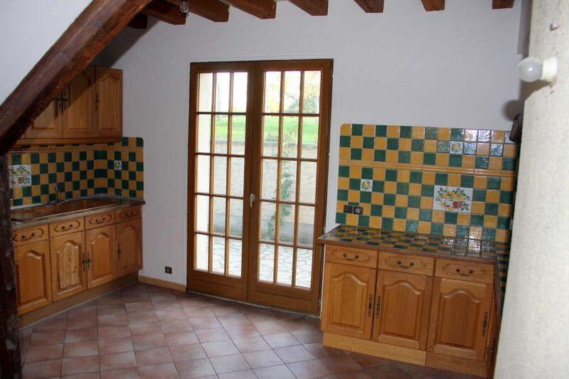 Vente maison / villa Conches en ouche 188000€ - Photo 2
