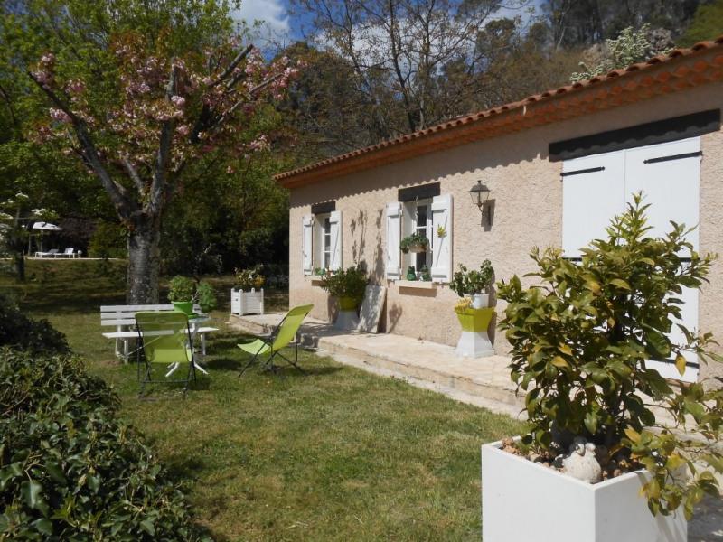 Sale house / villa Salernes 525000€ - Picture 5