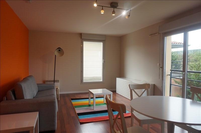 Alquiler  apartamento Toulouse 476€ CC - Fotografía 2
