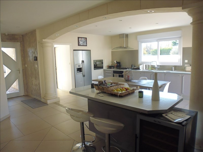 Vente maison / villa Migne auxances 249900€ - Photo 4