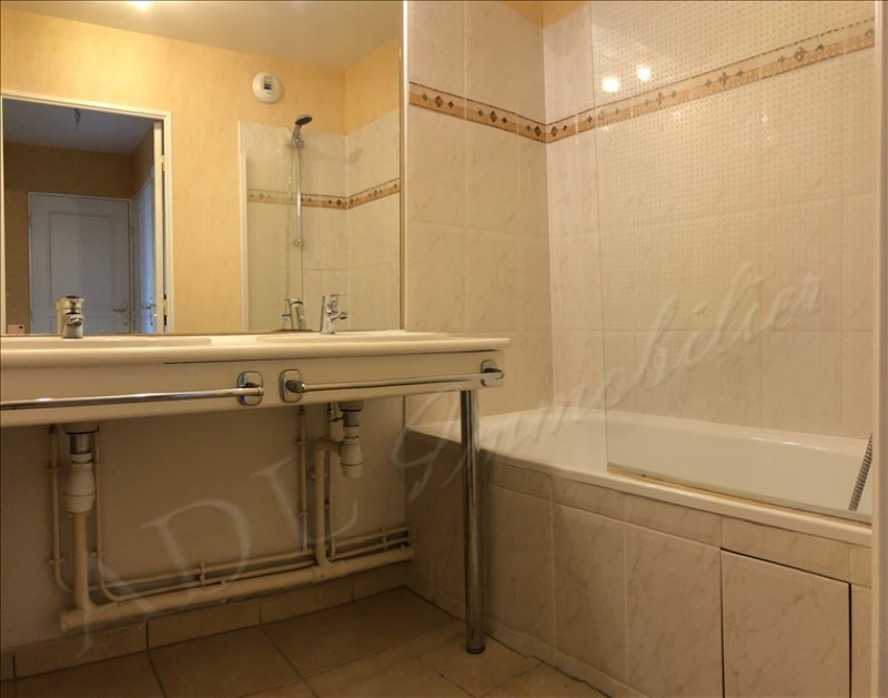 Sale apartment Chantilly 257000€ - Picture 7