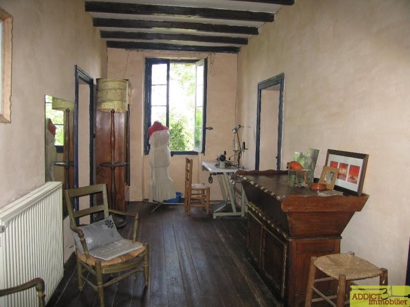Vente maison / villa Secteur giroussens 402800€ - Photo 10