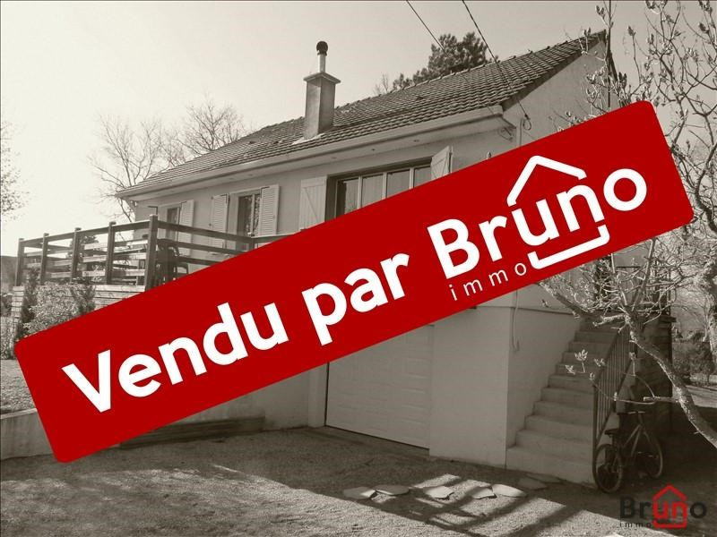 Vente maison / villa Rue  - Photo 1