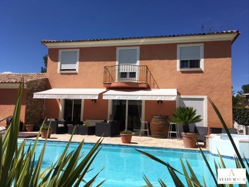 Vente de prestige maison / villa Valescure 795000€ - Photo 1