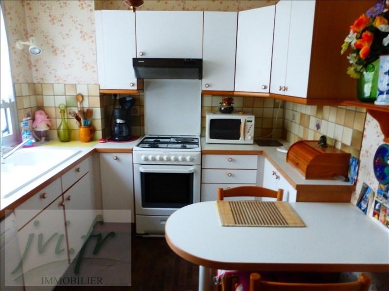 Vente appartement Montmorency 335000€ - Photo 5