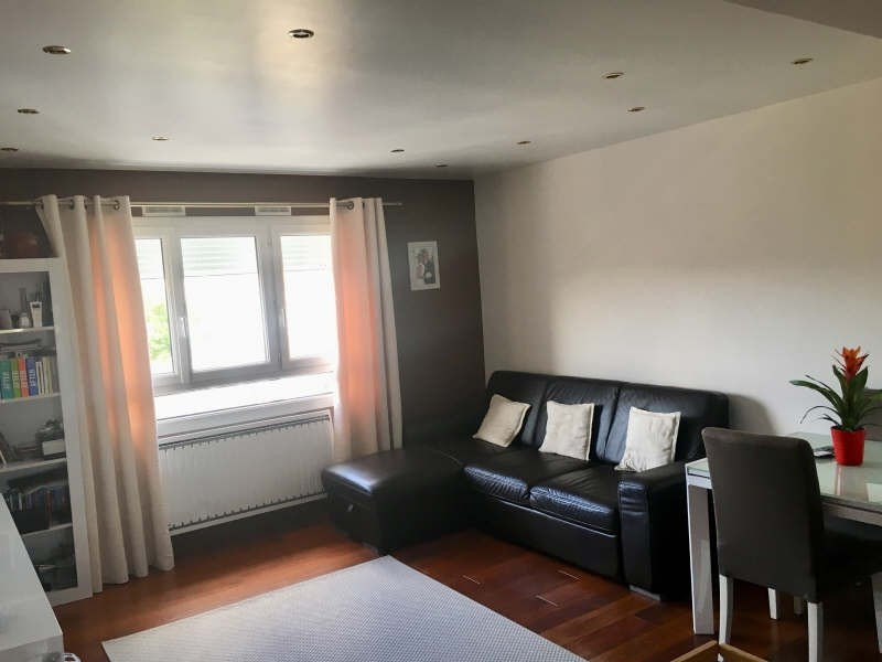 Sale apartment Sartrouville 217 000€ - Picture 2