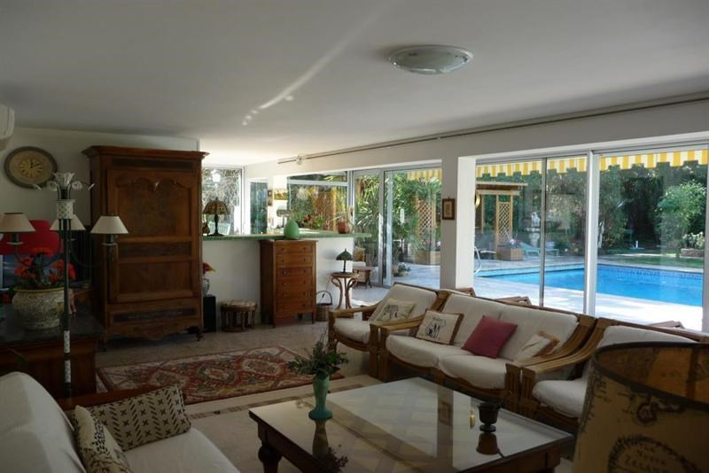 Deluxe sale house / villa Cap d'antibes 2 960 000€ - Picture 4
