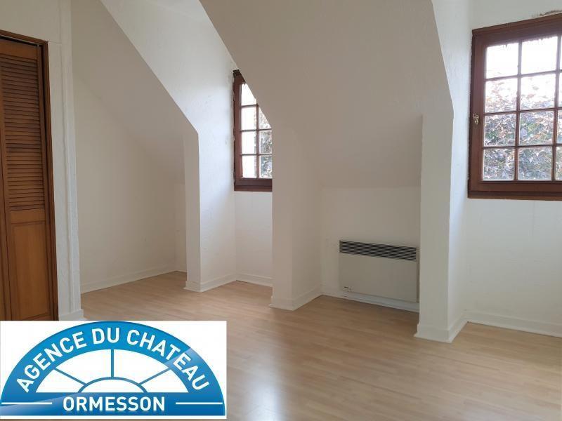 Sale house / villa La varenne st hilaire 500000€ - Picture 2