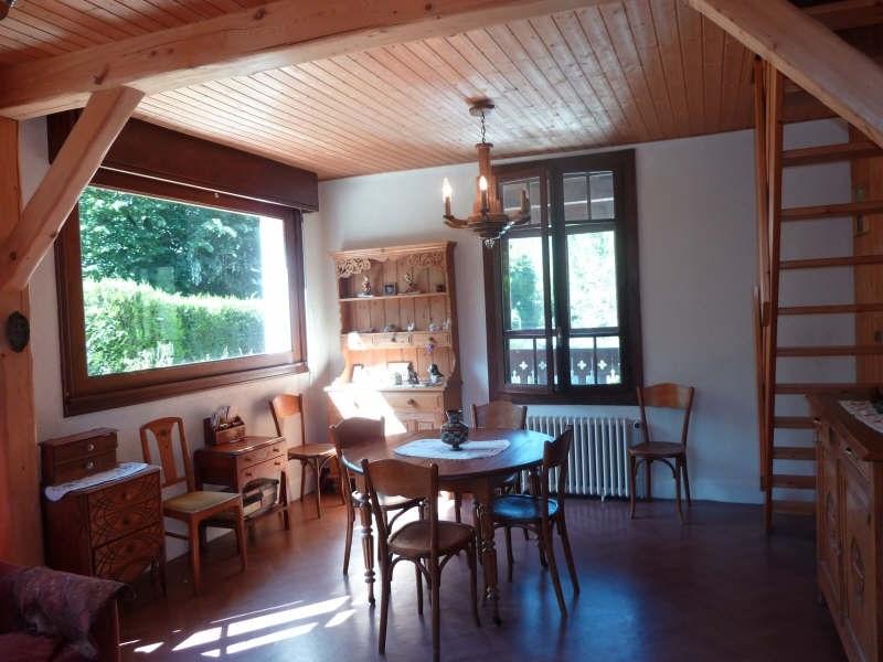 Sale house / villa Chamonix mont blanc 440000€ - Picture 5