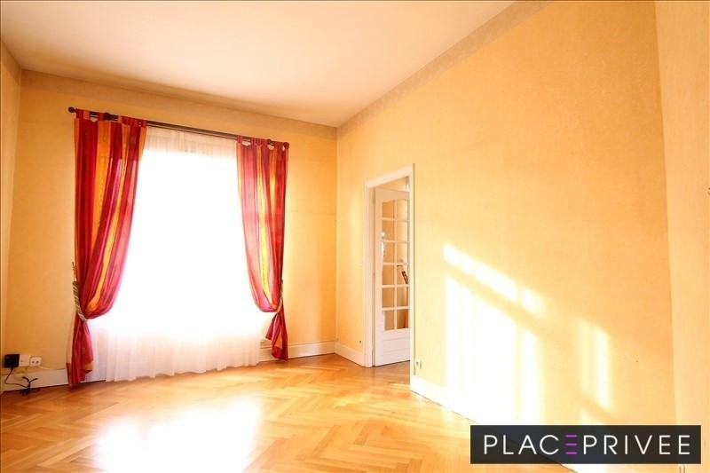 Sale house / villa Nancy 475000€ - Picture 5