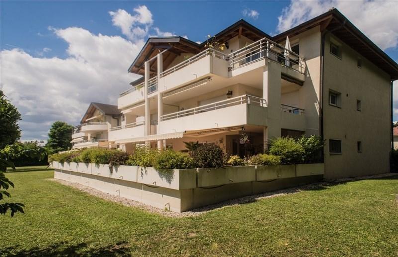 Sale apartment Ferney voltaire 699000€ - Picture 1