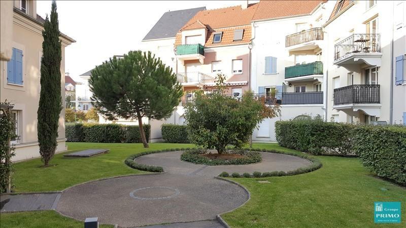 Vente appartement Wissous 305000€ - Photo 9