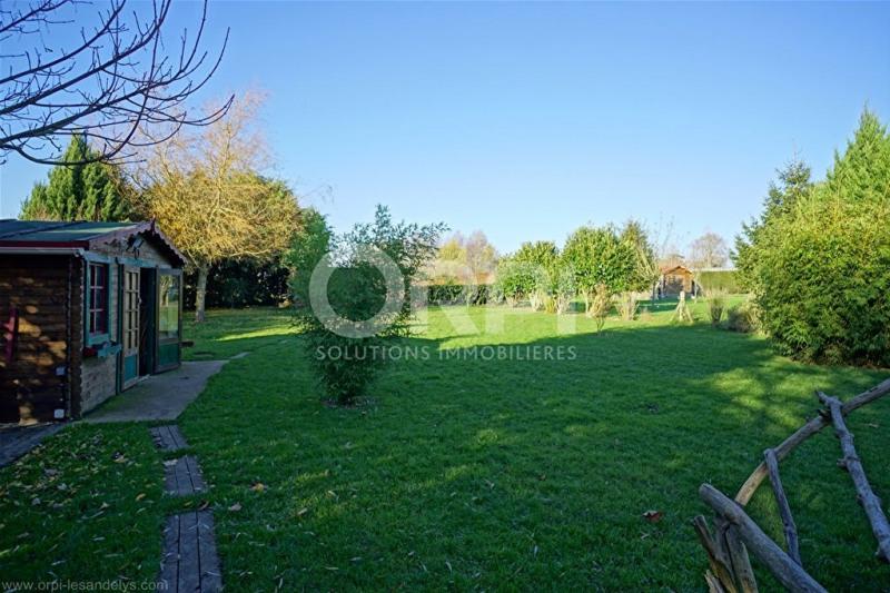 Vente maison / villa Fleury sur andelle 169000€ - Photo 9