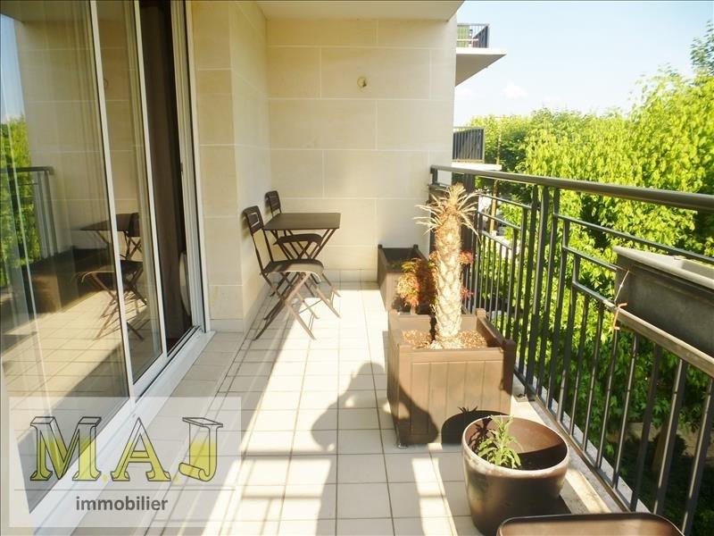 Venta  apartamento Le perreux sur marne 435000€ - Fotografía 4