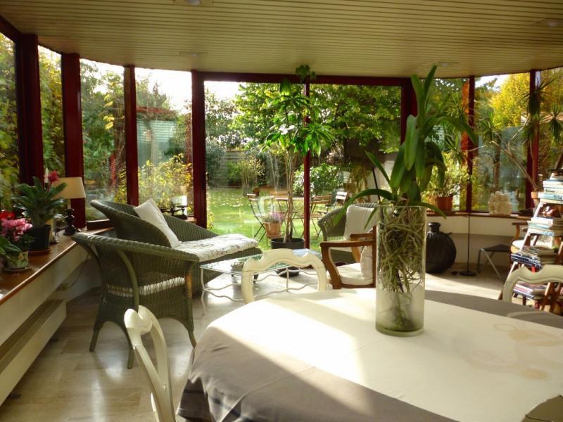 Deluxe sale house / villa Nantes 631300€ - Picture 4