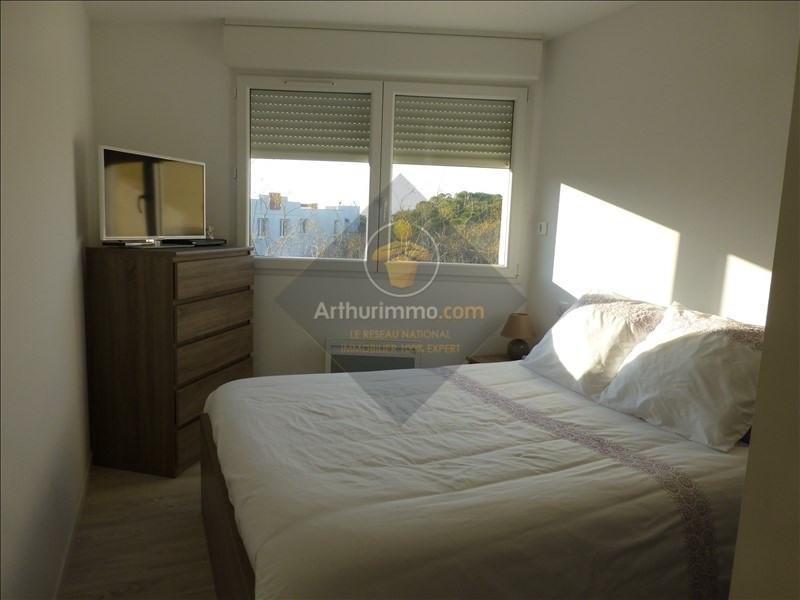 Sale apartment Sete 247000€ - Picture 9