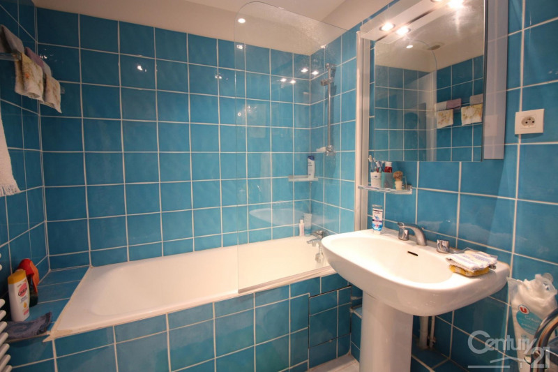 Vendita appartamento Deauville 290000€ - Fotografia 9