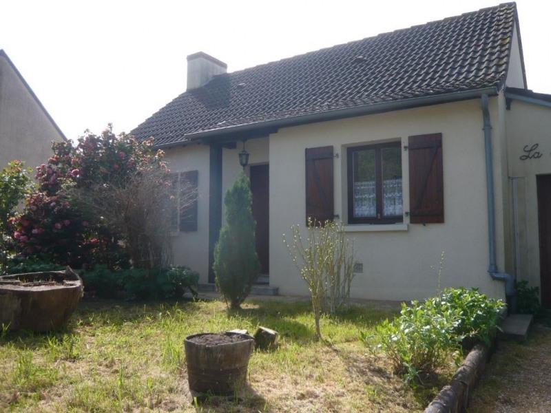 Sale house / villa Saint jean sur erve 75500€ - Picture 5